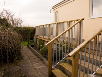 Railings Flexbury 1