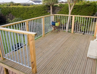 Railings Flexbury 2