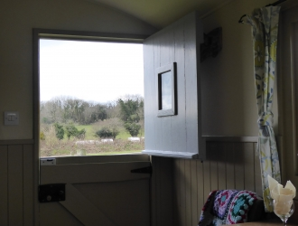 Shepherd Hut Mrs T 03